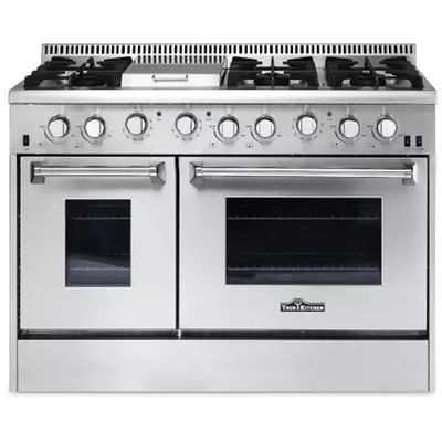 range oven repair services