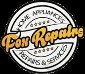 Fox Repairs Logo